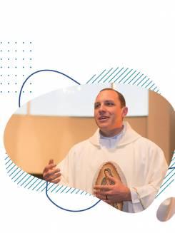 Padre Ryan Holke