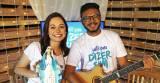 Nathalia Silva e Valdo Rocha são só alegria no Diga Sim à Evangelização 2020
