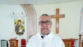 Padre Miguel Alberto