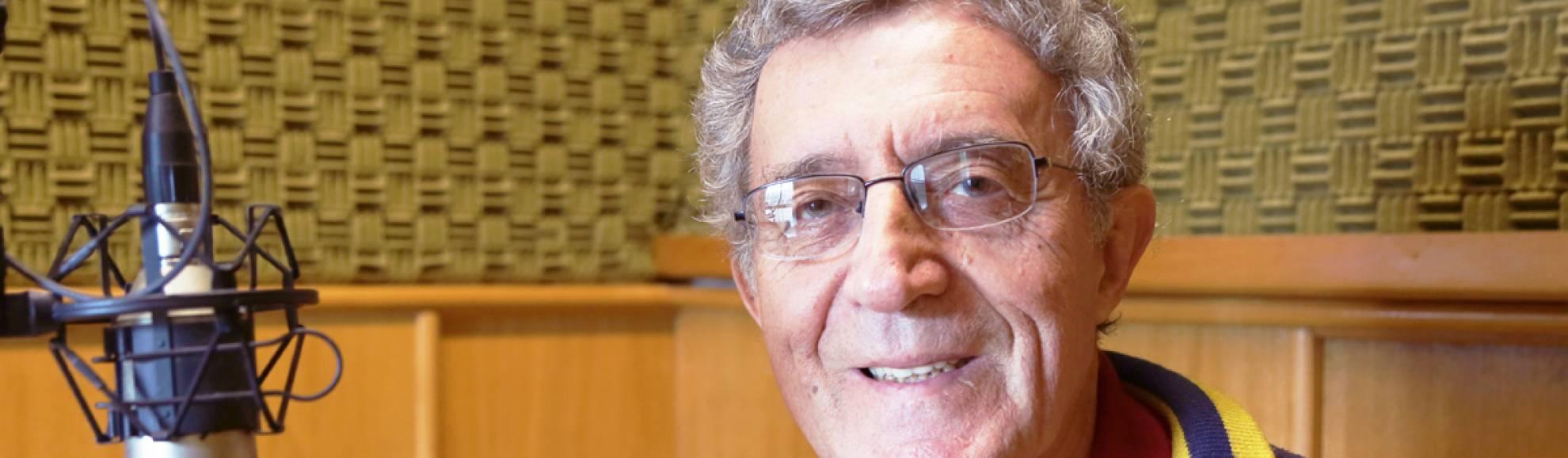 Frei Luiz Favaron (Arquivo MI)