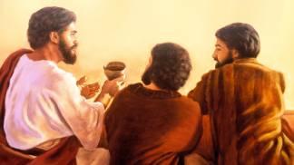jesus tiago e joao