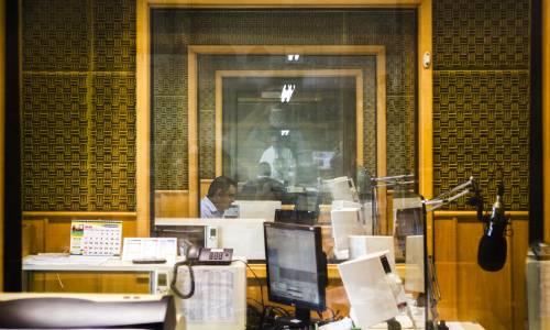 Rádio Imaculada Conceição 1490 AM - Grande São Paulo - SP