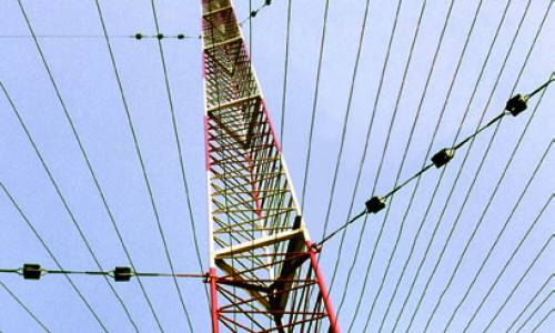 antena Londrina