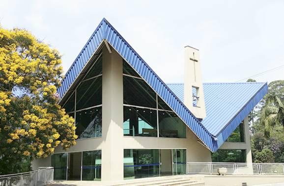 sede do santuario
