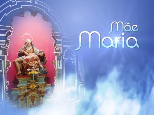 mae-maria (Arquivo MI)