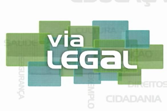 via-legal (Arquivo MI)