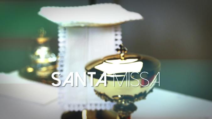 santa-missa (Arquivo MI)
