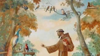 São Francisco o santo do diálogo