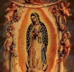 12.12 Nossa Senhora de Guadalupe