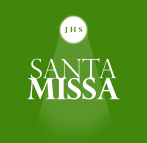 santa missa verde